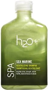 Sea Marine Revitalizing Shampoo, 12.1 Ounce