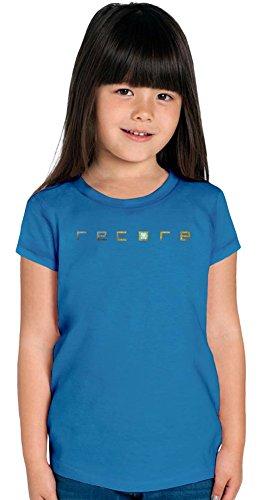 Recore Logo Ragazze T-shirt 12+ yrs