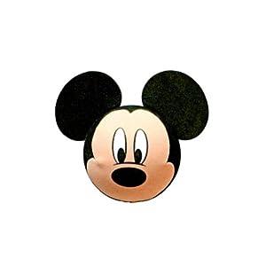 Amazon.com: Disney Car Antenna Topper - Mickey Mouse Face: Automotive