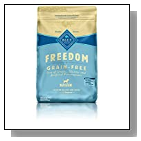 Blue Buffalo Freedom Puppy Chicken Recipe - Grain Free 24 lb