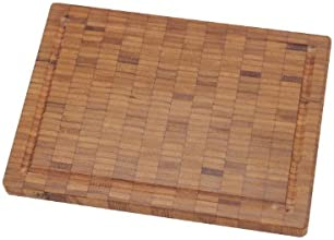Zwilling 30772300 Schneidbrett, Bambus, klein
