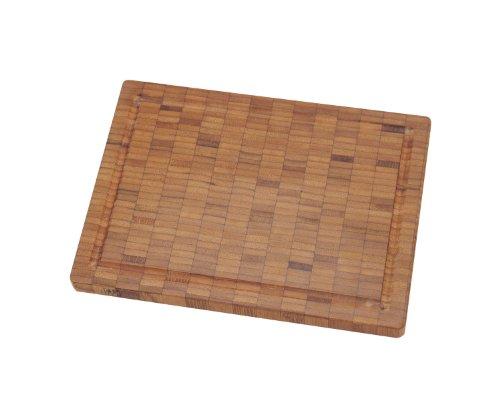 Zwilling 30772-300-0 Tagliere Bambù Piccolo, 250 x 20 x 185 mm
