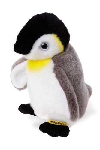 Peluche de pinguino Pia Pia Club - 20 cm