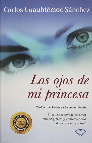 Los Ojos De Mi Princesa descarga pdf epub mobi fb2
