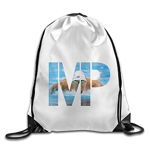 Bekey-MP-Michael-Phelps-Training-Gymsack-For-Men-Women-For-Home-Travel-Storage-Use-Gym-Traveling-Shopping-Sport-Yoga-Running