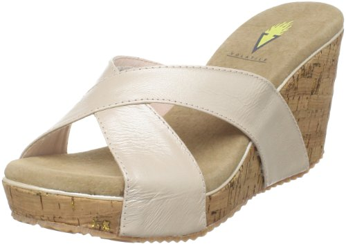 Volatile Women's Fondue Sandal
