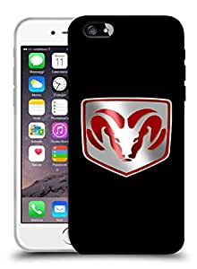 Snoogg Bulls Designer Protective Back Case Cover For IPHONE 6 PLUS