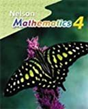 Nelson Mathematics 4: Workbook Answers (0176273298) by Nelson