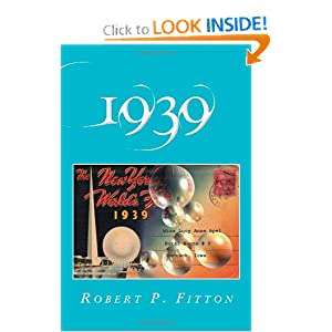 1939 by Robert P Fitton