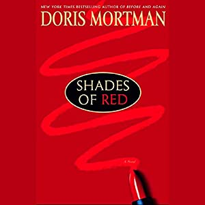 Shades of Red Audiobook