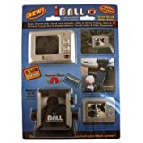 iBall Wireless Trailer Hitch Camera ~ IBALL