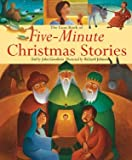 Lion Book of Five-Minute Christmas Stories, The