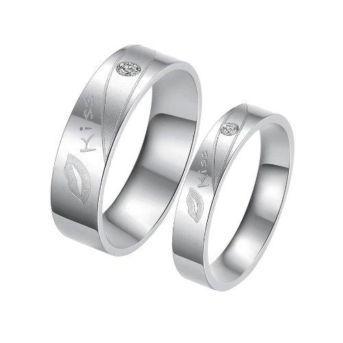 Fashion Titanium Stainless Steel