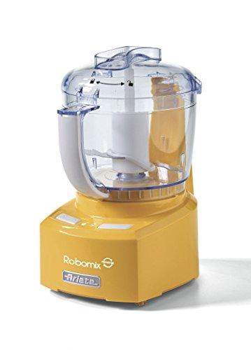 Ariete 00C176702AR0 Robomix Reverse Robot da Cucina, Giallo
