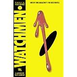 Watchmen ~ ALAN MOORE