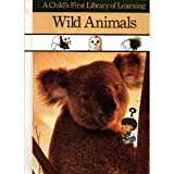 Wild Animals (A Child