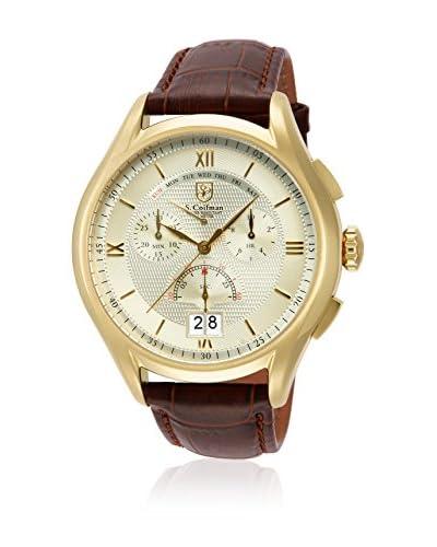 S.Coifman Reloj de cuarzo Man Sc0323 46.5 mm