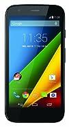 Motorola Moto G LTE- Factory Unlocked US Warranty Black