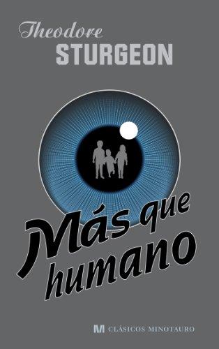 Más Que Humano