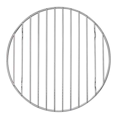 Baking Wire Rack Pot Slow Pressure Cooker Roasting Cooling Rack 6-inch NEW (Pressure Cooker Trivet Rack compare prices)