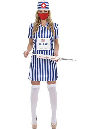 ladies-cheap-budget-value-basic-nurse-hospital-fancy-dress-costume-small