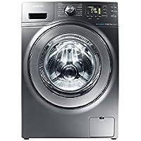 Samsung WD806U4SAGD - 1400spin Washing Dryer, ecobubble, Diamond Drum, Ceramic Heater