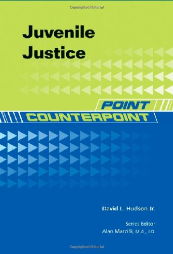 Juvenile Justice (Point/Counterpoint)