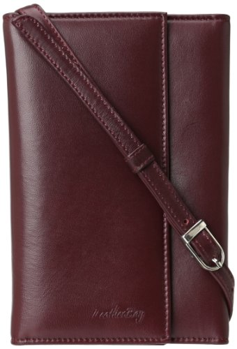 leatherbay-leather-wallet-purse-with-strapburgundyone-size