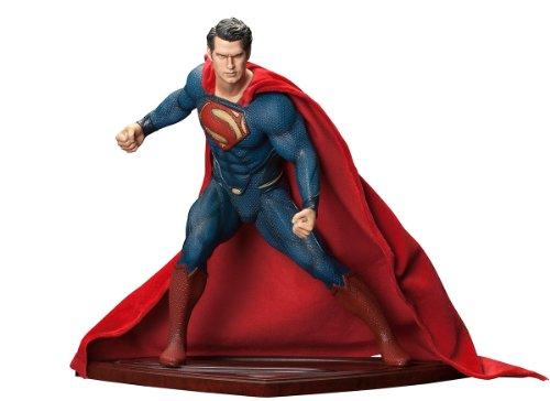マン・オブ・スティール ARTFX スーパーマン (マン・オブ・スティール) (1/6スケール PVC塗装済み完成品)