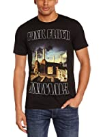 Plastic Head Men's Pink Floyd Animals Short Sleeve T-Shirt