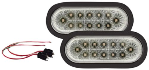 Waterproof Led Trailer Lights