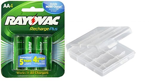 rayovac-aa-recharge-plus-high-capacity-rechargeable-2400mah-nimh-pre-charged-batteries-4-pack-with-b