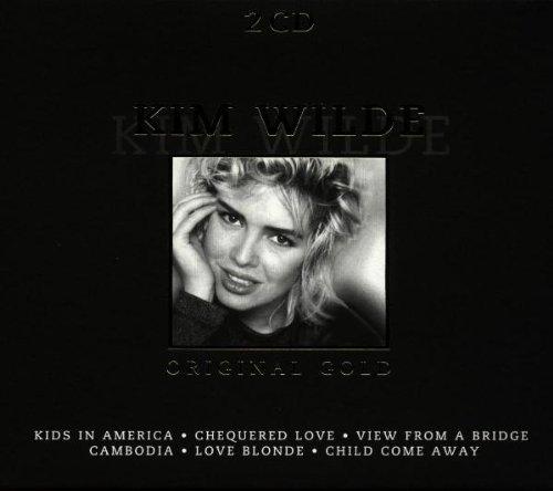 Kim Wilde - Original Gold - Zortam Music