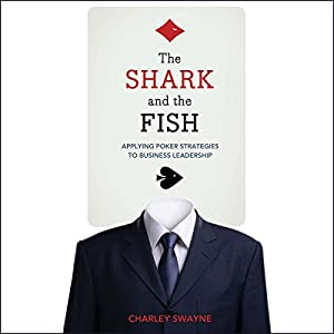 The Shark and the Fish Audiobook