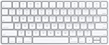 Comprar Apple Magic - Teclado (Bluetooth, Universal, QWERTY, Italiano, Inalámbrico, Batería)