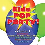 The Top of the Poppers Kids Pop Party! Volume 1