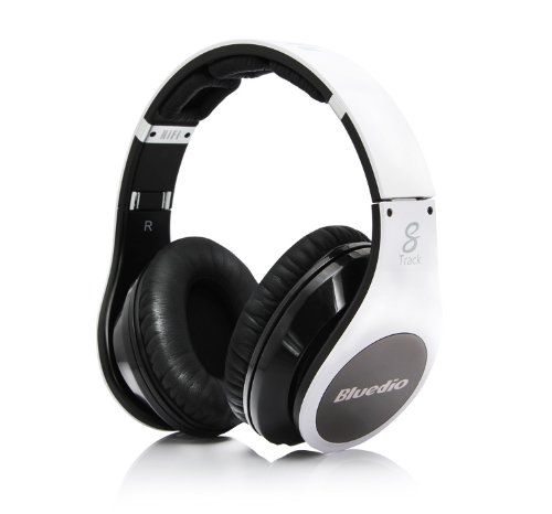 Bluedio R+ Bluetooth StereoHi-fi Headphone Black Friday & Cyber Monday 2014