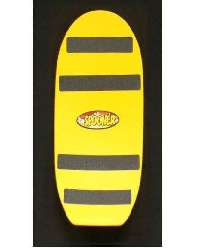 "Spooner Board 28"" Pro Yellow bestellen"