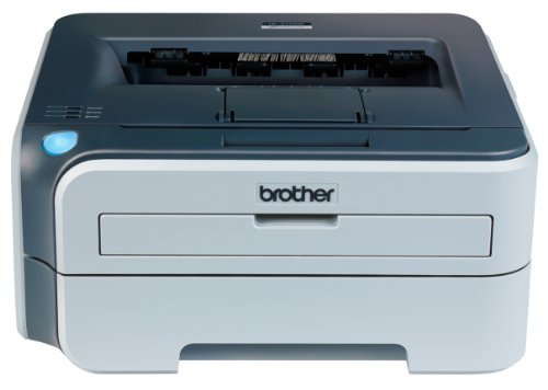 Brother HL-2170W Wired and Wireless Network Ready Compact Mono Laser Printer