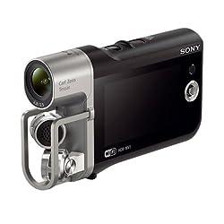 Sony HDR-MV1 Music Video Recorder (Black)
