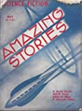 AMAZING Stories: May 1933