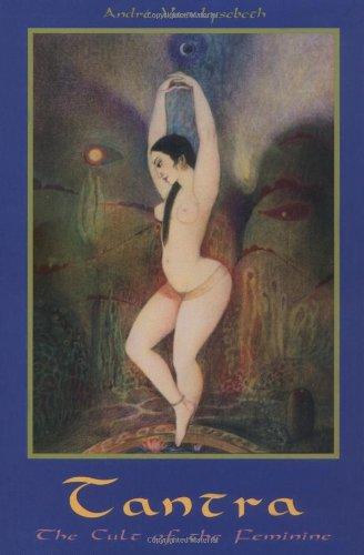 Tantra: Cult of the Feminine