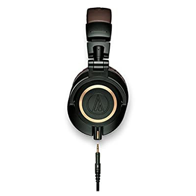 Audio Technica M-Series ATH-M50xDG Studio Headphones
