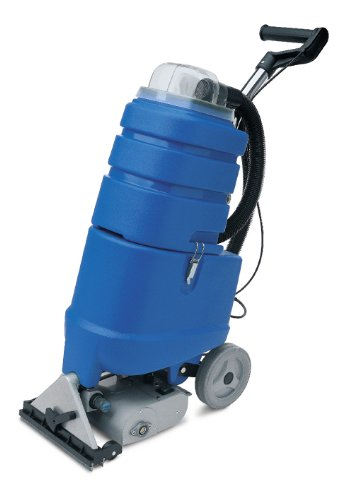 Nacecare Avb4X Self-Contained Extractor, 4 Gallon Capacity, 1.34 Hp, 106 Cfm Airflow, 0.4 Gpm, 33' Cord Length front-403932