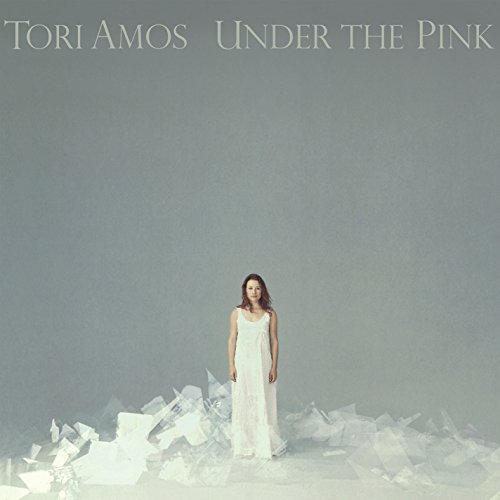 Original album cover of Under The Pink (Deluxe Edition)(2CD) by Tori Amos