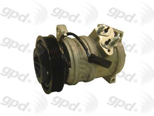 Global Direct Parts front-389770