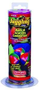 Juggling Combo Pack