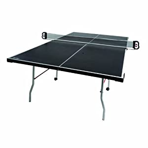 Buy Franklin Curved Leg Table Tennis Table by Franklin