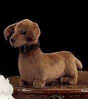 "Bearington Bears DOXIE the Dachshund Dog is 7""~#540001 FALL 2013 by The Bearington Collection"