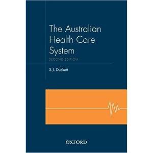 Australian+health+care+system